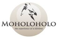 Moholoholo Wildlife Rehabilitation Centre Logo
